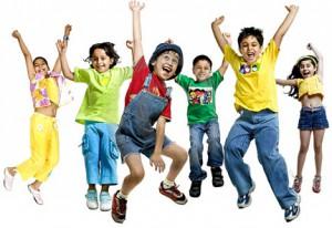 Türkische Kinder