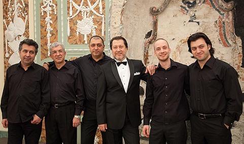 Pera Ensemble erhält ECHO Klassik Preis 2012