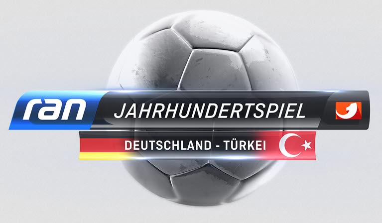 ran – Jahrhundertspiel Deutschland-Türkei