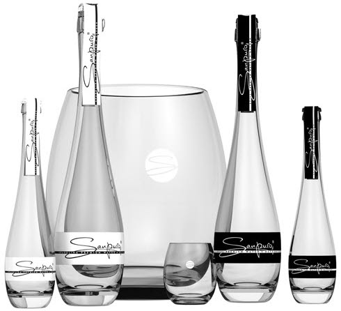 Sanpuro Premiumwasser – Das Geheimnis puren Geschmacks