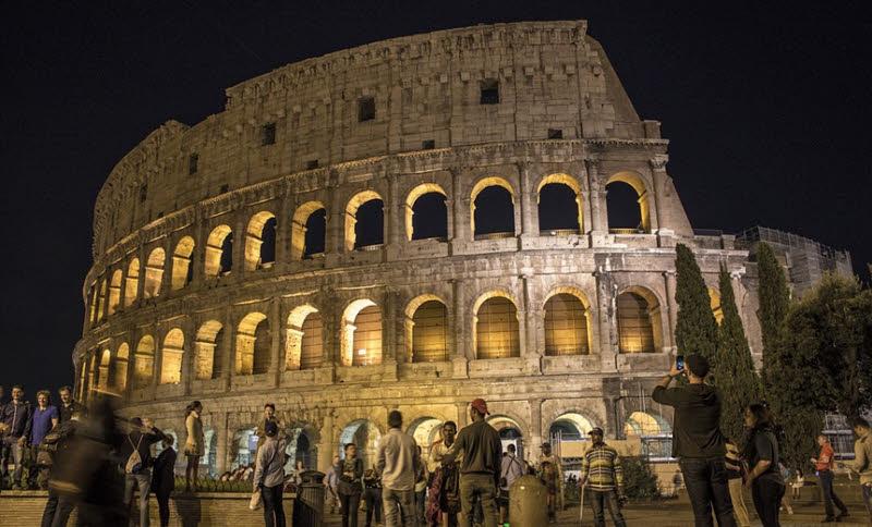 ROM – Zweitausend Jahre alte Stadt