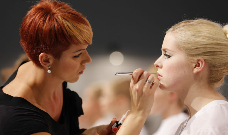 Beauty Düsseldorf 2015: Internationale Leitmesse für Kosmetik