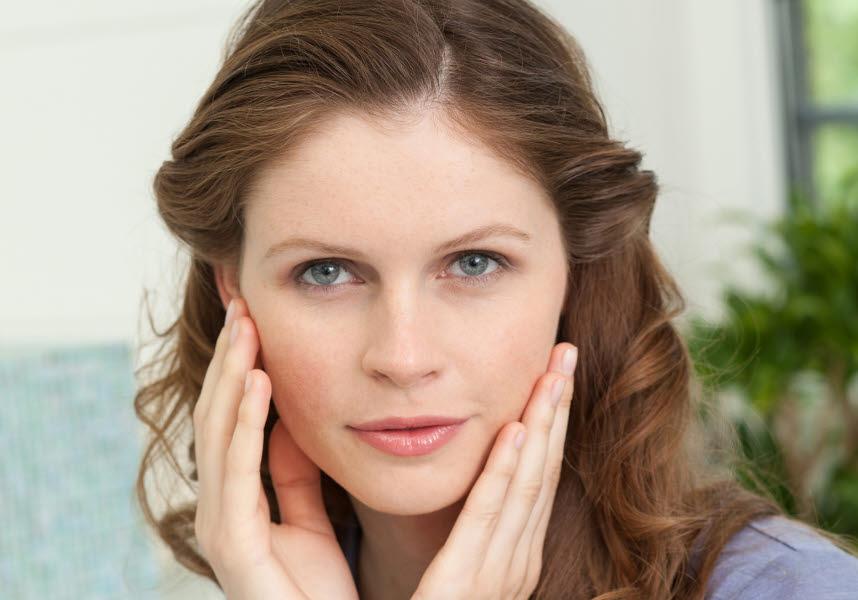 Naturkosmetik mit Heilerde für gesunde Haut