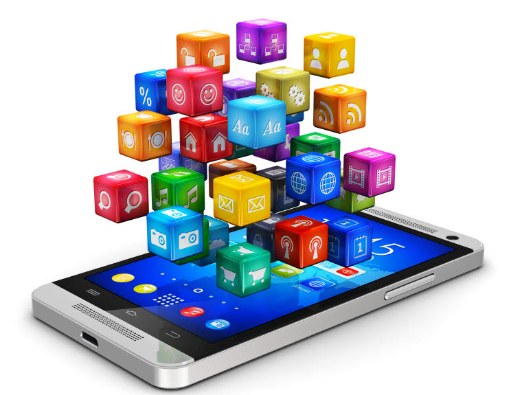Digitale Innovation im Mobiltelefonsektor
