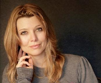 Die türkische Schriftstellerin Elif Shafak Bild: ARTE TV
