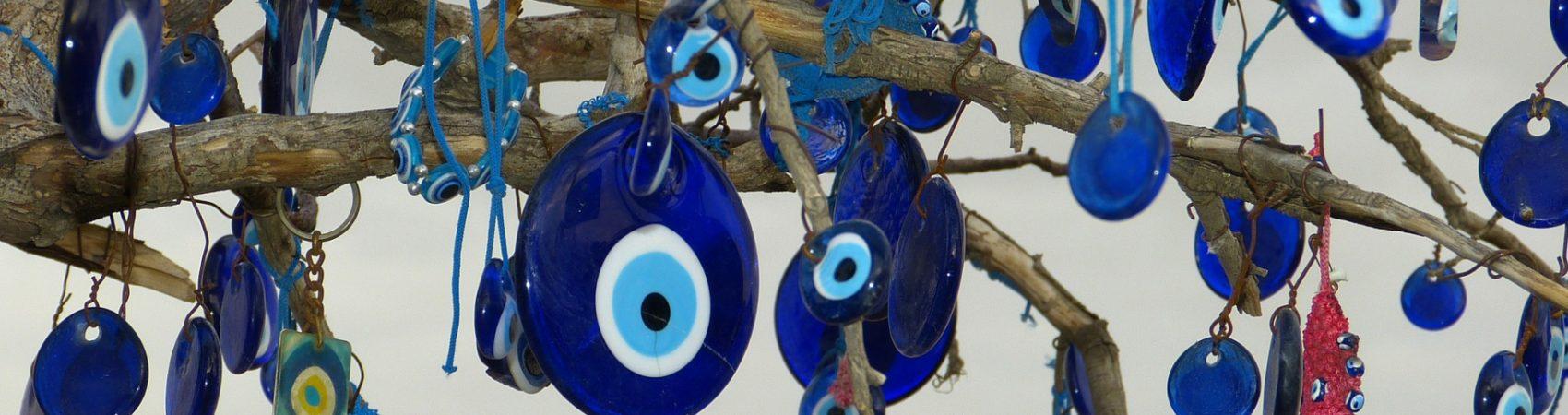 NAZAR – Schutz vor bösen Blicken