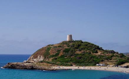 Fünf Gründe, den Herbst auf Sardinien zu verbringen