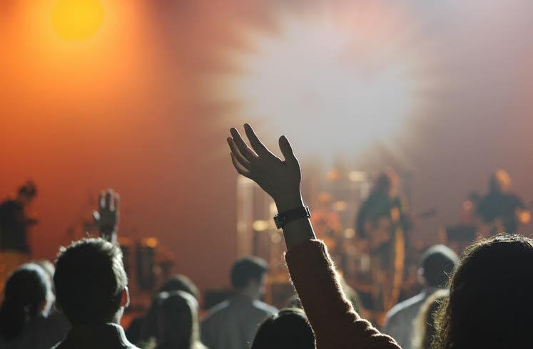 Adele- und andere Konzert-Tickets sicher online kaufen