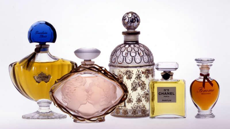 Parfumbörse in Baden-Baden im KurhausCasino