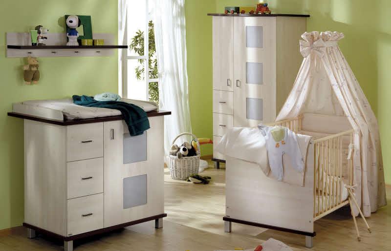 Kinderzimmer-Möbel: Darauf sollten Eltern beim Kauf achten