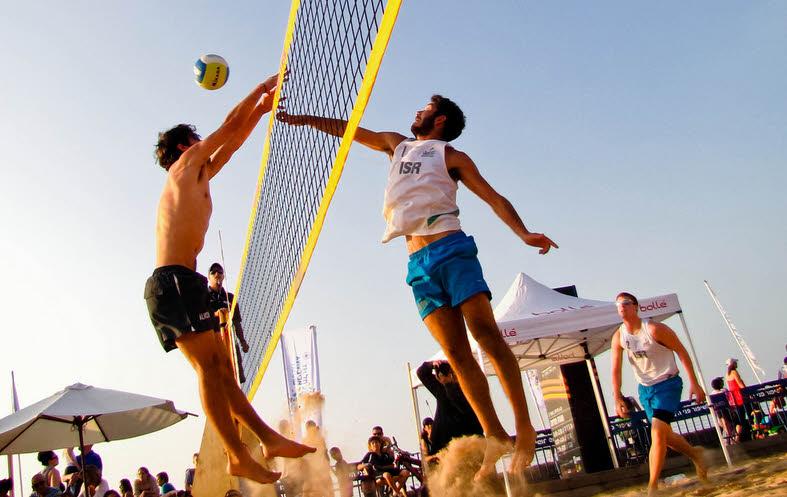 Fit in den Sommer: Welcher Sport passt zu mir?