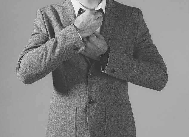 Business Casual – der moderne Dresscode für den Mann