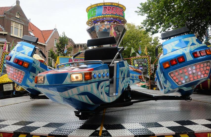 Die beliebtesten Freizeitparks Deutschland