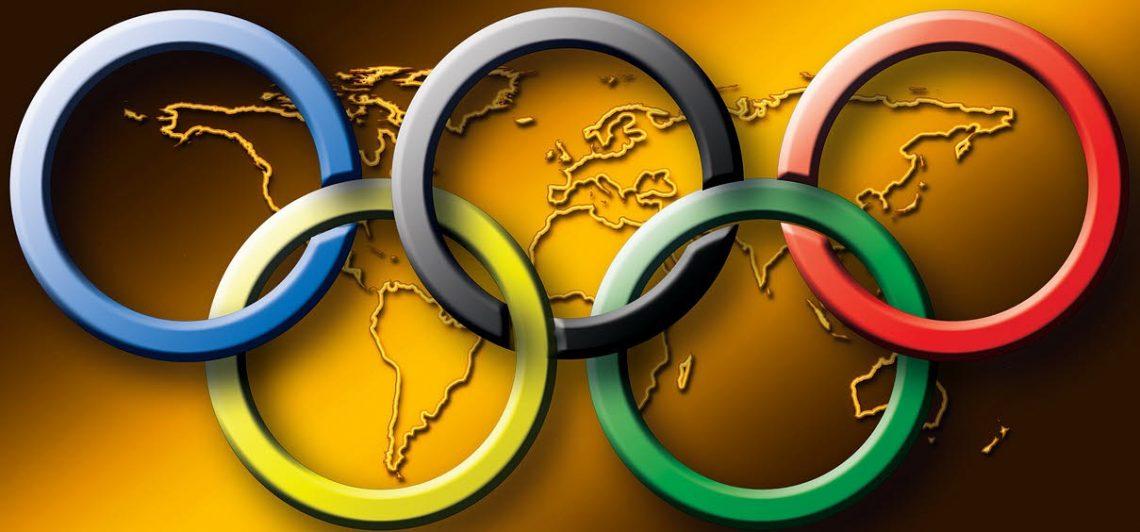Die Olympischen Spiele der Neuen Zeit