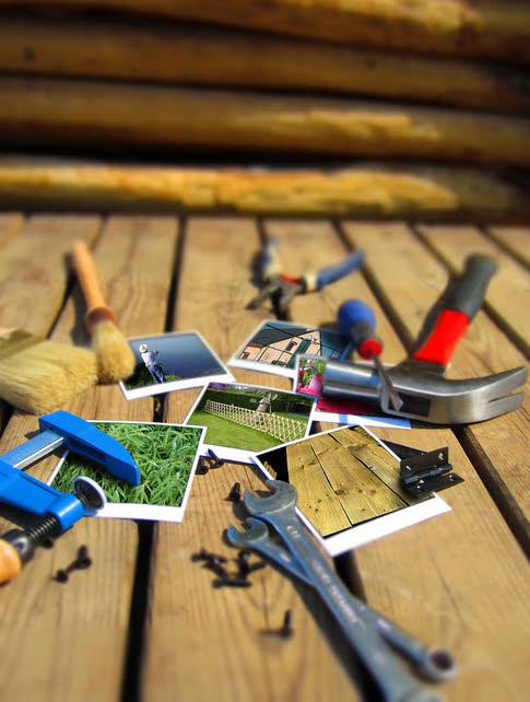 4 Dinge, die Sie zu einem besseren Heimwerker machen können