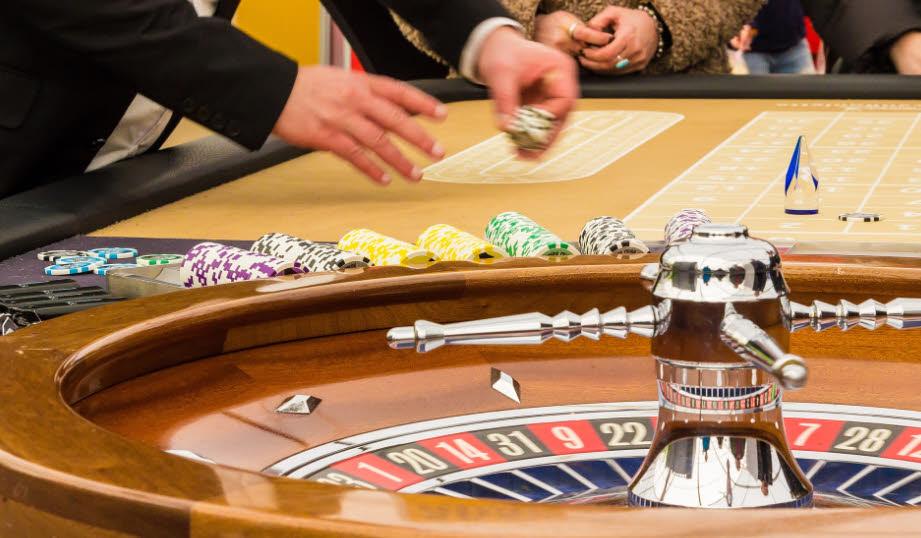 Glücksspiele im Casino – haram oder halal?
