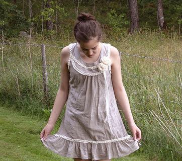 Ein echter Allrounder: Das Kleid