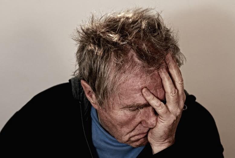 Cannabis-Therapie bei posttraumatischer Belastungsstörung (PTBS)