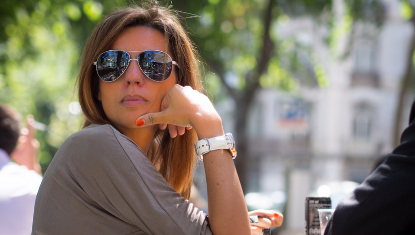 Sonnenbrillentrends für den Sommer 2017