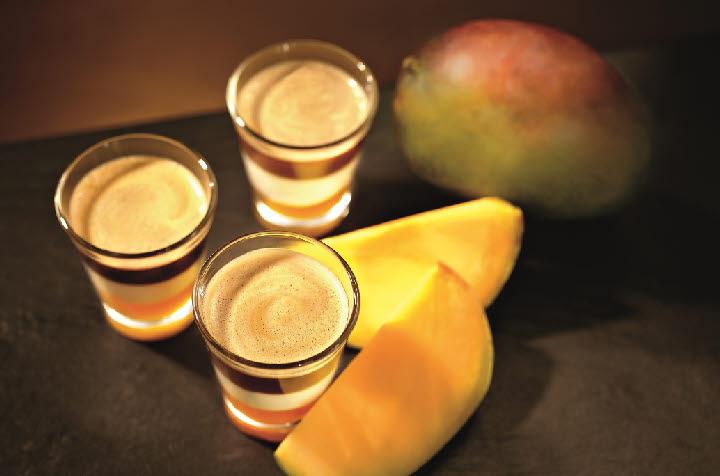Rezept: Mango-Lassi