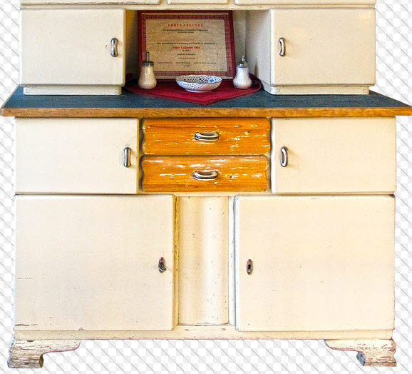 Möbelpflege – Holz