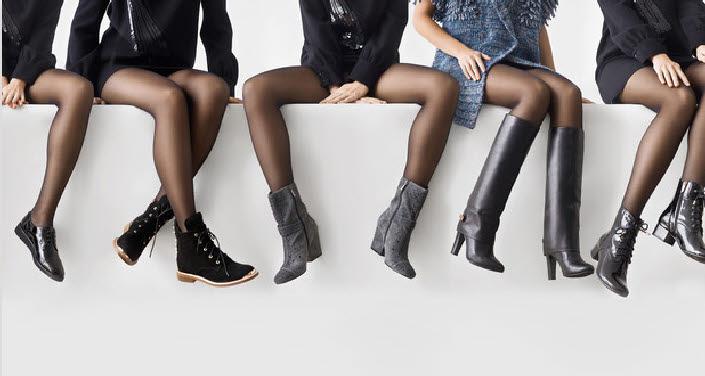 Mode: Die neuen Herbst-Schuhe