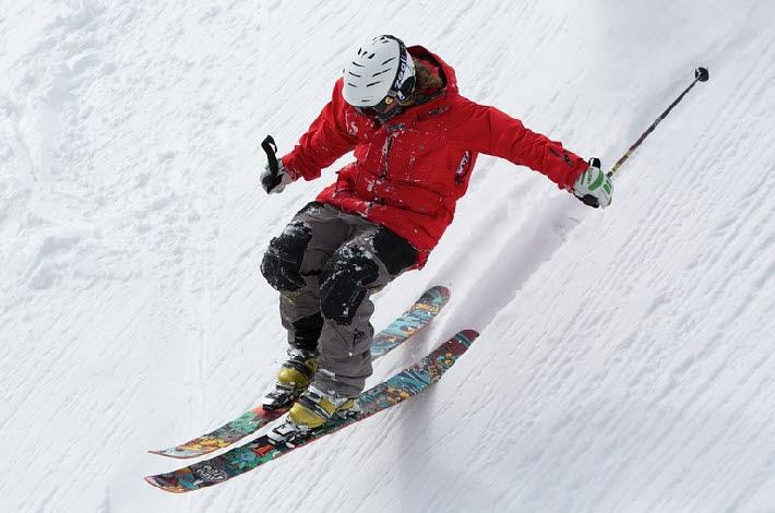 Top 10 Ski-Gebiete in den europäischen Alpen