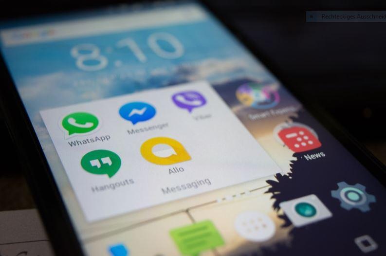 Smartphone Apps, die ideal für Reisen geeignet sind