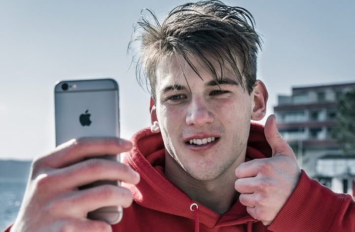 selfies ideen tipps