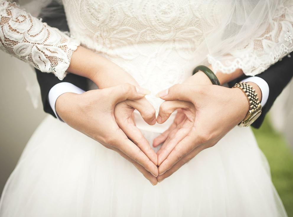 Die Top 10 der Hochzeitstrends