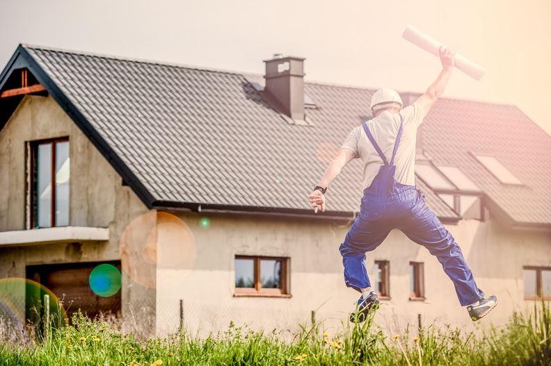 Hausrenovierung DIY oder Profi?