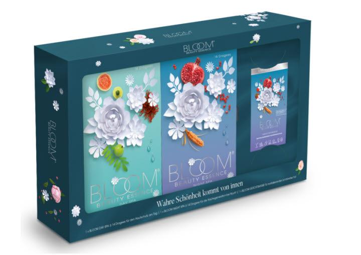 BLOOM BEAUTY ESSENCE® Beauty Box
