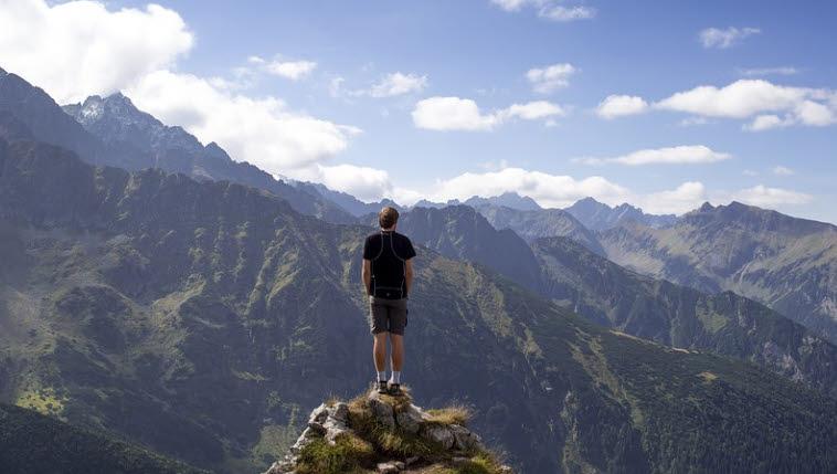 Österreichs Schönste Weitwanderwege