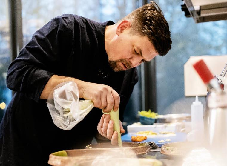 Tim Mälzer – TV-Koch, Gastronom, Kochbuchautor