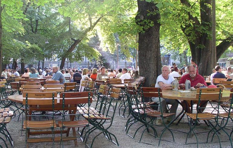 Ein lokaler Guide für München