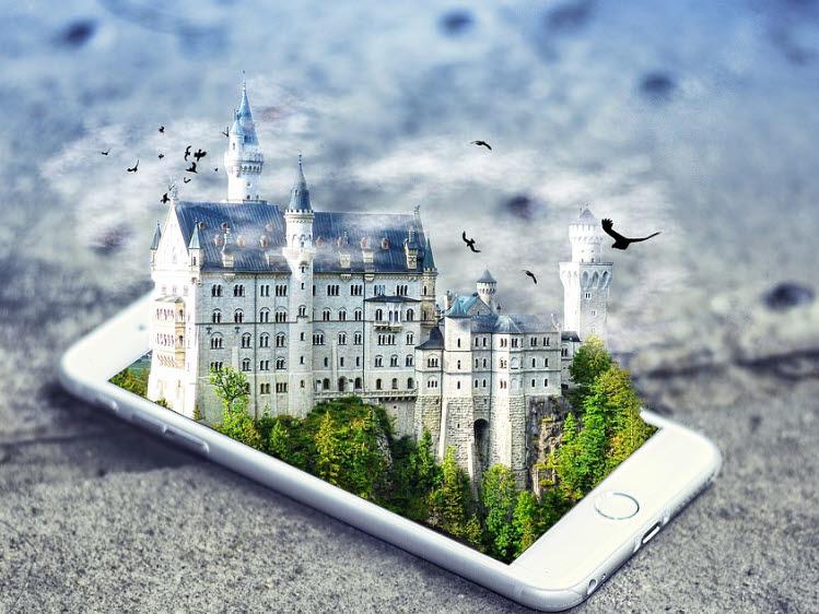 Warum Smartphone Spiele-Apps so beliebt sind