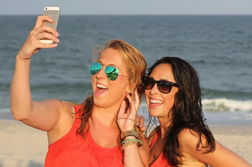 Modische Sonnenbrillen für jeden Anlass
