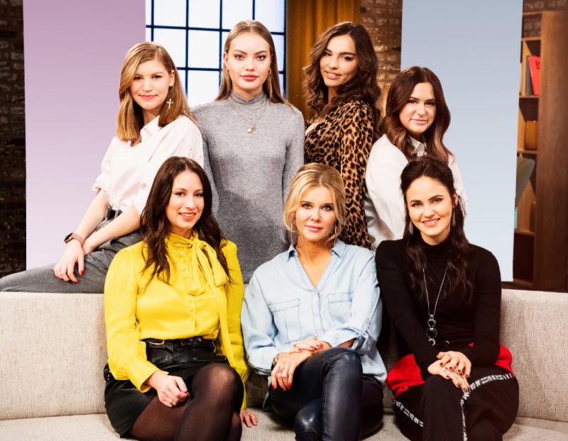 7 Töchter