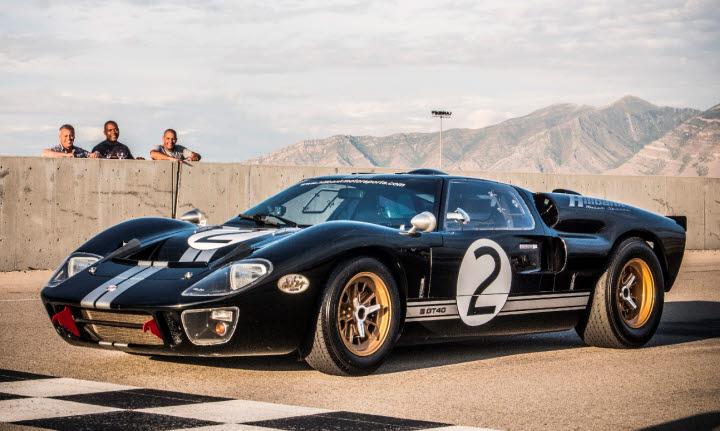 Top Gear – Die berühmteste Autoshow der Welt ist zurück!