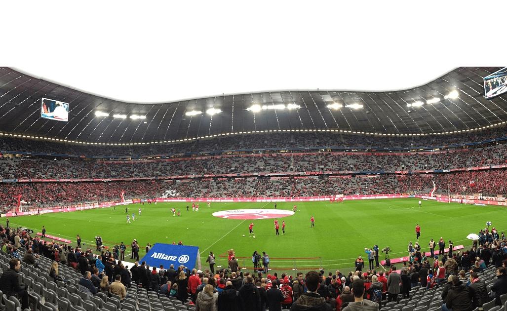 Ist der achte Meisterschaftstitel in Folge für Bayern München bereits sicher?