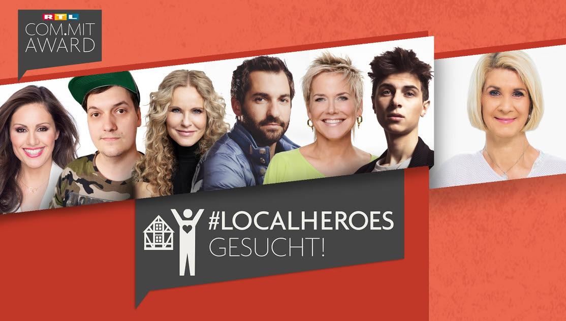 Die RTL Com.mit Award 2019-Finalisten stehen fest!