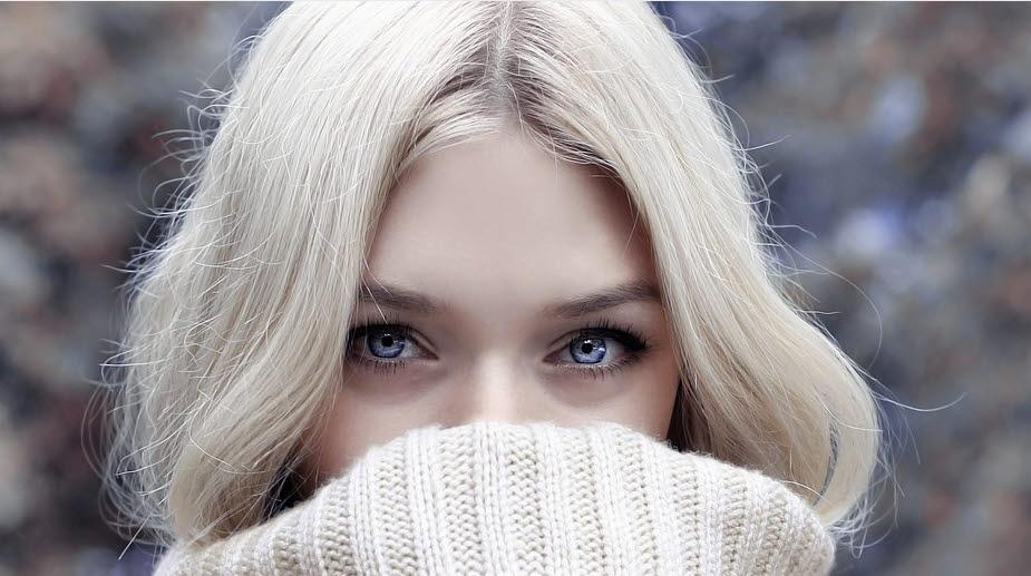 Beauty Tipps -Schön bei Minusgraden