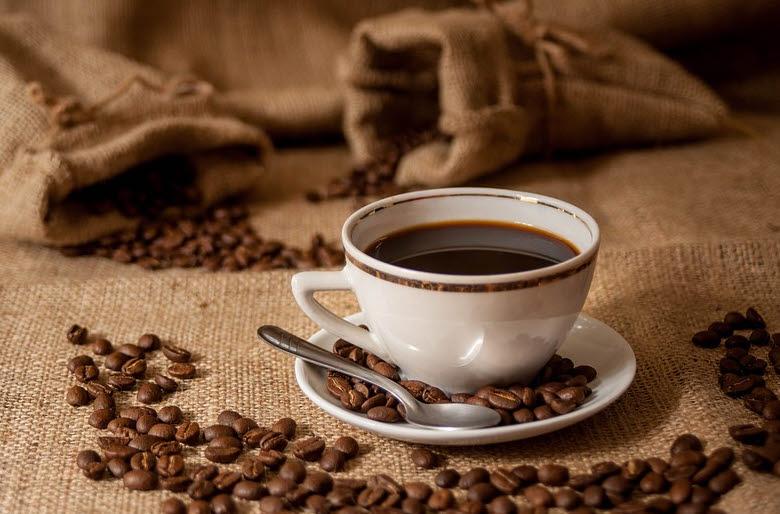Coffee &Tea? Let's Go!