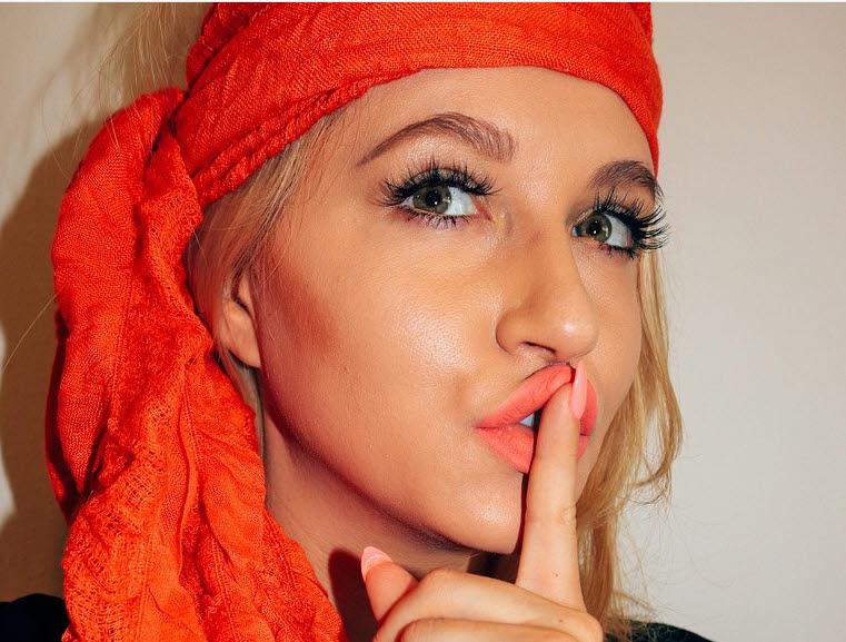 Tipps für schöne Wimpern und Brauen