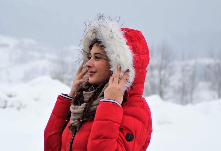 Berge, Schnee, Après-Ski und unsere Haut