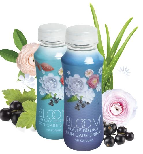 BLOOM BEAUTY ESSENCE® Skin Care Drink