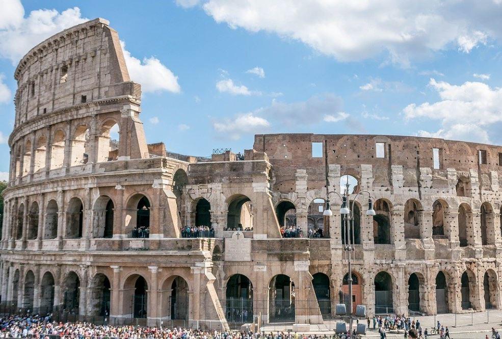 Rom: Auf den Spuren der Gladiatoren