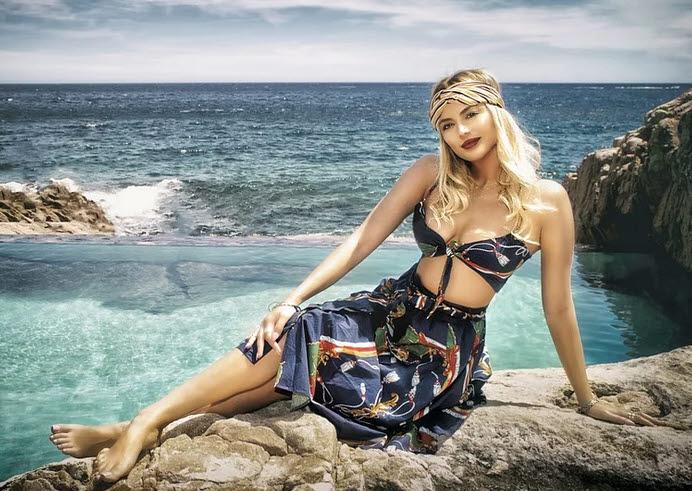 Bademode – Bikini und Badeanzüge
