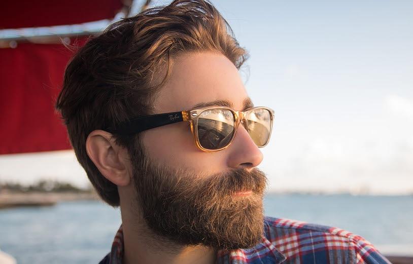 Die beste Pflege für den Bart