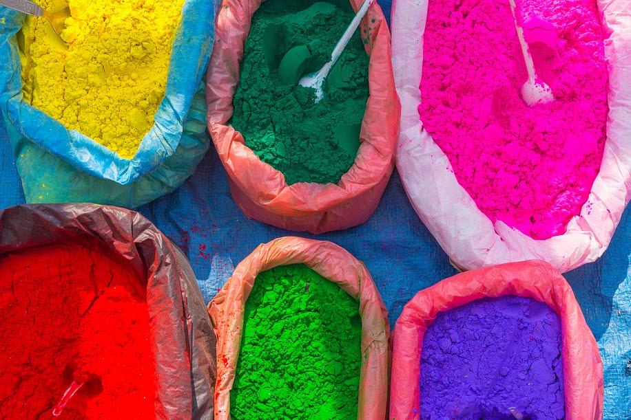 Wie Farbtrends entstehen